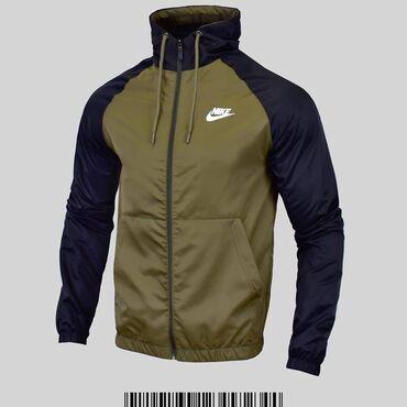Sako sa - Srbija: Suskava jakna sa postavom S - 3xl