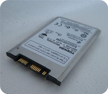 жесткий в Кыргызстан: Продам жесткие диски для ноутбуков Жесткий диск 250 GB 1500 сомЖесткий