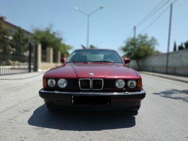 bmw-3-серия-330i-6mt - Azərbaycan: BMW 735 3 l. 1991