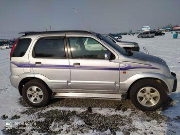 автомобильные шины для внедорожников в Кыргызстан: Toyota Cami 1.3 л. 1999 | 300000 км