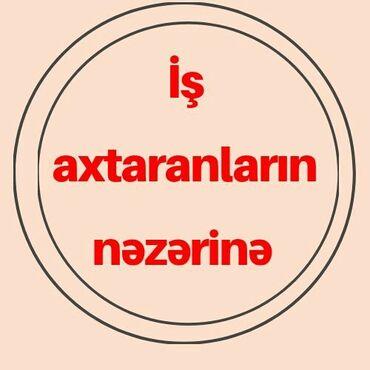 it yemi - Azərbaycan: Xanımlar, bir iş düşünün: -nə müdir var, nə də sabit gəlir?!nə kankret