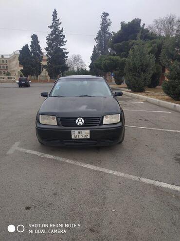 Avtomobillər - Gəncə: Volkswagen Jetta 1.8 l. 2003 | 1601300 km