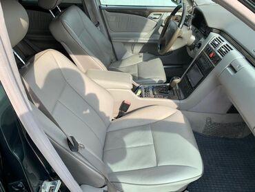 Mercedes-Benz E 430 4.3 л. 2000 | 200000 км