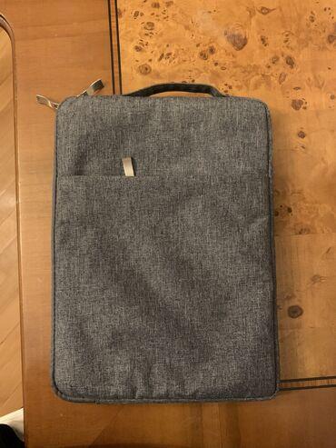 Planşet üçün çanta Ölçüsü: 20 sm*27 sm