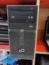 siemens computers fujitsu - Azərbaycan: Model Fujitsu-Siemens Esprime p700 bell zborkaCpu İntel Core İ5 2400