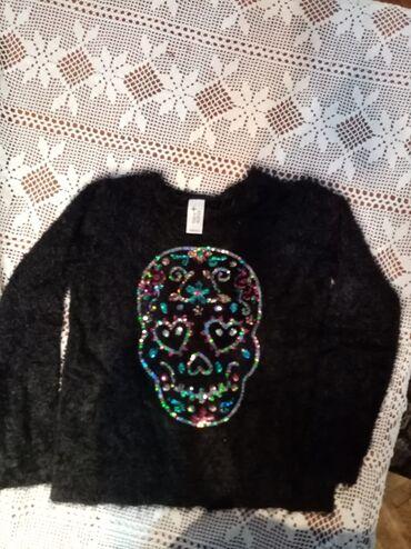 Dečiji Topići I Majice | Nova Pazova: Prelep i moderan dečiji džemper kupljen u C&A mekan i topao obučen