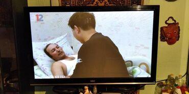 """Телевизоры - 55"""" - Бишкек: Срочна продаю телевизор бальшой"""
