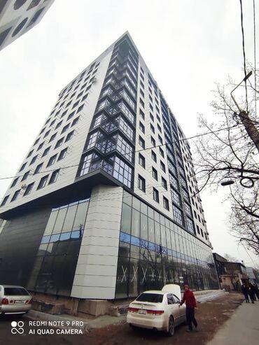 частный наркологический центр в Кыргызстан: Продается квартира: 12 комнат, 50 кв. м