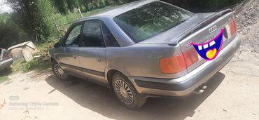 Транспорт - Михайловка: Audi S4 2.6 л. 1994   256855 км