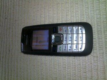 Nokia 2610 - Srbija: Nokia2610 lepo ocuvana, odlicna, life timer 06:36 nokia 2610 dobro