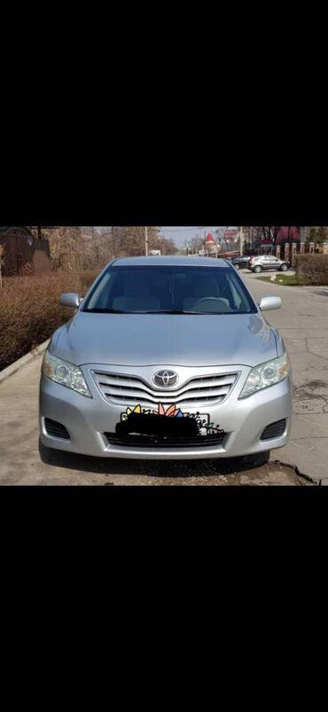 Toyota Camry 2.5 л. 2010 | 103000 км