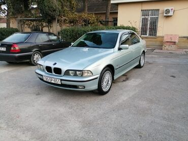 bmw-x6-xdrive35d-at - Azərbaycan: BMW 525 2.5 l. 1999 | 355000 km
