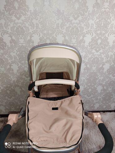 Продаю детскую коляску в отличном состоянии