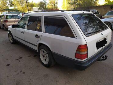 lada priora универсал в Бишкек: Mercedes-Benz W124 2.3 л. 1988