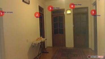 Bakı şəhərində Satış Evlər : 3 otaqlı
