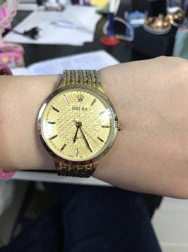 chasy rolex mehanika в Кыргызстан: Часы Rolex рабочие
