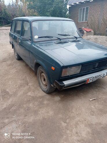 куплю 2104 в Кыргызстан: ВАЗ (ЛАДА) 2104 1.5 л. 1998 | 19029 км