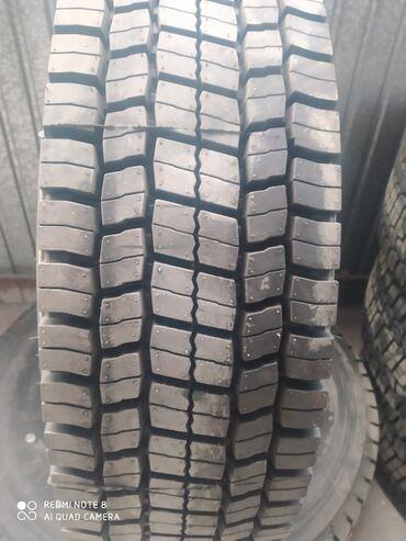 шины диски грузовые в Кыргызстан: Грузовые шины на хова и фуры Размер 295/80 R22.5 Новые с Китая Цены ни