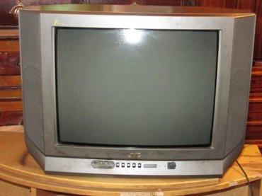 автомагнитофон jvc в Кыргызстан: Продаю телевизор JVC 54 см