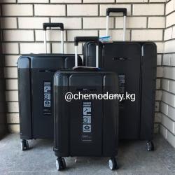 Аксессуары в Кыргызстан: Качественные чемоданы h2 . итальянский бренд.по лучшей цене.маленький