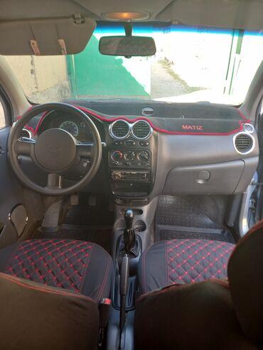 168 объявлений: Daewoo Matiz 0.8 л. 2006   155700 км
