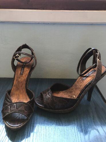 Prada cipele original - Srbija: Nine West cipele (original)