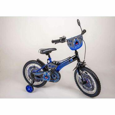 Bicycle karte - Srbija: Kategorije: Bicikli/Dečija opremaOznaka: bmxKarakteristike:Ram
