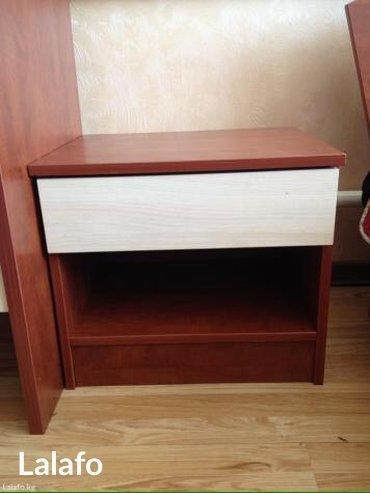 Продаю спальный гарнитур, состояние в Бишкек