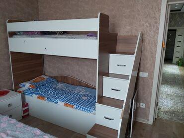 Детский мир в Таджикистан: Детская мебель