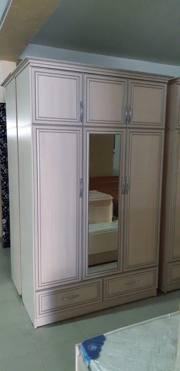 Продаю новый шкафы в Бишкек