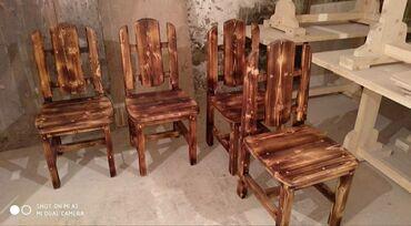 - Azərbaycan: Restoran bag evleri ucun her nov masa ve oturacaqlar barlar besetkalar