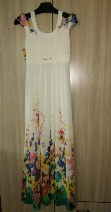 Продаю платье. Lasagrada. размер 42-44. можно в Бишкек