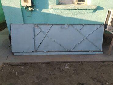 Двери | Входные | Алюминиевые