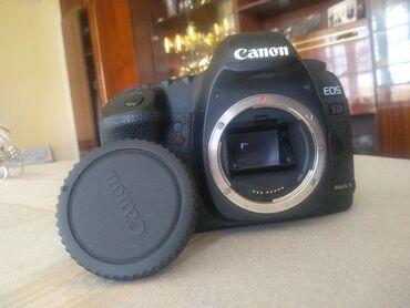 canon eos 5d mark ii в Азербайджан: Canon eos 5d mark ii