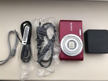 Продаю цифровой фотоаппарат Sony DSC-W830 в Бишкек