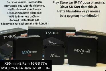 Alfa romeo 147 32 mt - Azərbaycan: TV Box2/16 77Azn4/32 110Aznviptechnology.baku instagram sehifesinden