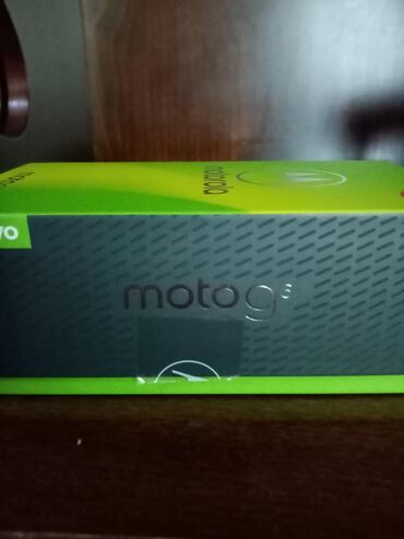 Motorola startac 70 - Srbija: Kutija od motorola g6
