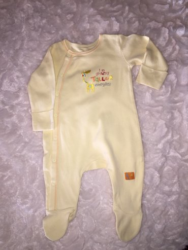 Babygrows. 0-3 months. Excellent condition. 6 euros. σε Νέα Σμύρνη - εικόνες 3