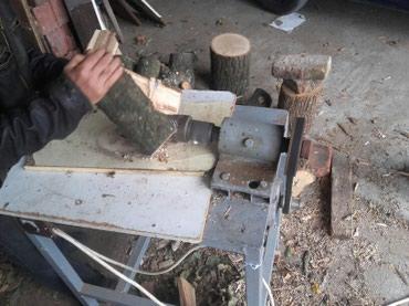 Cepac za drva hitnoo - Nis - slika 4
