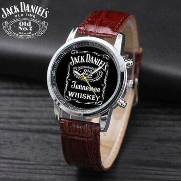 Fly e210 - Srbija: Muski sat Jack Daniels