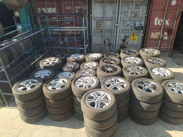 авто из японии в кыргызстан в Кыргызстан: Широкий ассортимент дисков и резины из Японии на любые виды авто от
