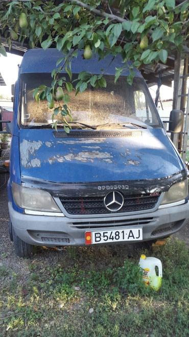 Mercedes-Benz Sprinter 2003 в Бишкек