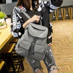 сумка рюкзак кожа в Кыргызстан: Женский рюкзак из эко кожи
