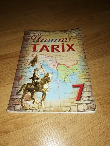 Ümumi Tarix 7 ci sinif