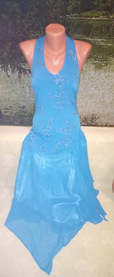 Отличное! яркое и красивое платье! в Кок-Ой