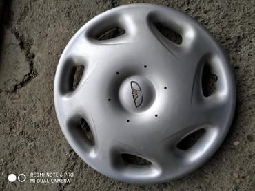 диски на авто r14 в Азербайджан: Kalpak satilir R14