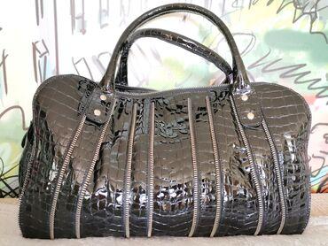 Kožna torba. U perfektnom stanju. 1000 dinara