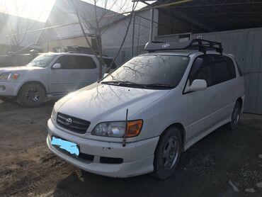 продажа авто in Кыргызстан | АКСЕССУАРЫ ДЛЯ АВТО: Продаю экспедиционный багажник на Ипсум . размер 1.5х1м бесшумный с