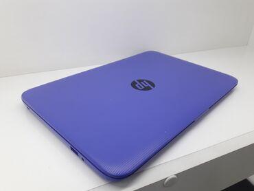 Клексан ош - Кыргызстан: Ультрабук HP В наличии   -модель-7265NGW  -процессор-Celeron CPU N3050