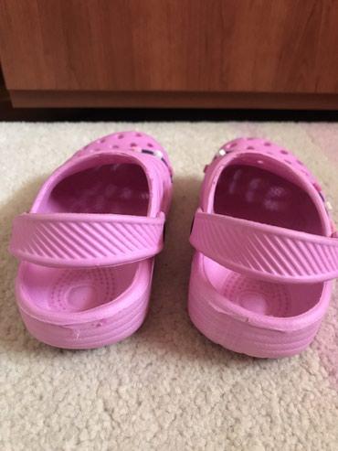 Prelepe polino papucice br 22 - Nis - slika 3